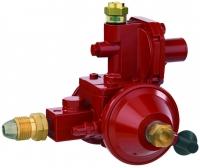 Регулятор давления газа GOK BHK/KEFV, 50 мбар, ПЗК, ПСК