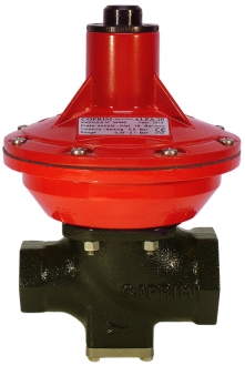 Регулятор давления газа COPRIM ALFA20AP, 290–440 мбар