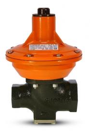 Регулятор давления газа COPRIM ALFA20MP, 200–300 мбар
