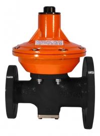 Регулятор давления газа COPRIM ALFA30MP, 130–220 мбар