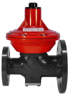 Регулятор давления газа COPRIM ALFA31AP, 0.29–0.4 бар