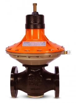 Регулятор давления газа COPRIM ALFA40MP, 110–320 мбар