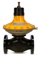 Регулятор давления газа COPRIM ALFA50BP, 28–42 мбар
