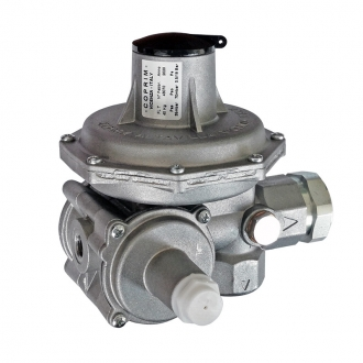 Регулятор давления газа COPRIMFLT