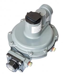Регулятор давления газа Fisher R622