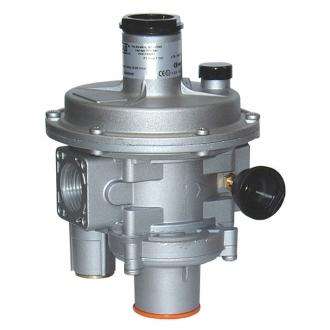 Регулятор давления газа FRG/2MB «Стандарт», DN 25, 30–90 мбар
