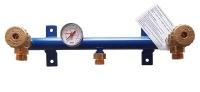 Газовая рампа Cavagna Group на 2 баллона