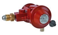 Регулятор давления газа GOK BHK/K, 6кг/ч, 37 мбар, ПСК