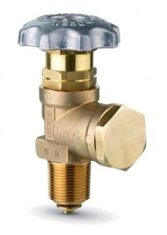 Клапан отбора жидкой фазы SRG 484-015-1001