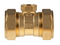 Тройник Kofulso BIT32 для воды ВР 32×½″