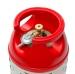 Композитный газовый баллон Ragasco LPG 12,5 л