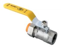 Кран шаровой Lavita FHV 15×½″ ВР для газа