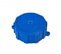 Крышка заправочного клапана SRG пластиковая