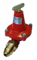 Регулятор давления газа Novacomet APZ120R, 1–3бар