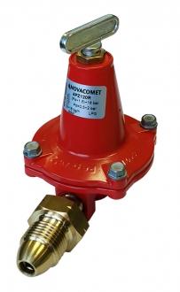 Регулятор давления газа Novacomet APZ120R, 0.5–2 бар