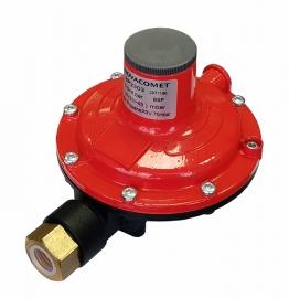 Регулятор давления газа Novacomet BP2303