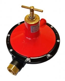 Регулятор давления газа Novacomet BP2403