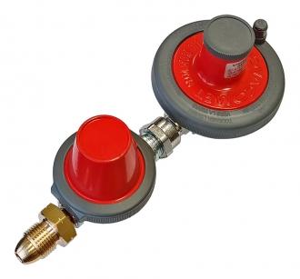 Регулятор давления газа Novacomet DS2205