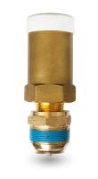 Предохранительный клапан Omeca EU29 с отсечным устройством ST29