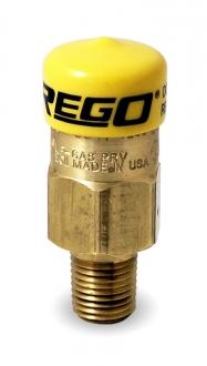Предохранительный клапан RegO 3127G