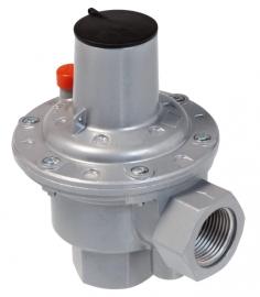 Предохранительный сбросной клапан VS/AM 65 BP, 25–45 мбар