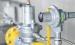 Предохранительный сбросной клапан VS/AM 65 MP, 300–500 мбар
