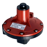 Предохранительный сбросной клапан VS4 MP, 0.45–0.8 бар