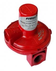 Регулятор давления газа RegO LV3403TRV9