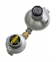 Регулятор давления газа Cavagna 524