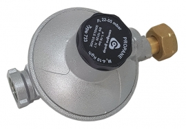 Регулятор давления газа Cavagna 733
