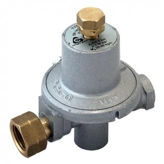 Регулятор давления газа Cavagna 902