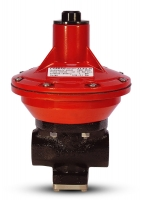 Регулятор давления газа COPRIM ALFA10AP TR, 1.9–4.1 бар