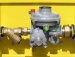 Регулятор давления газа FE 10 L, 17–22 мбар