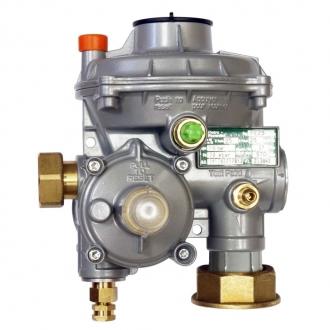 Регулятор давления газа FE 25 S, 17–22 мбар