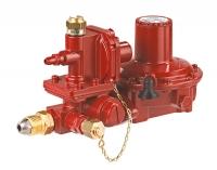 Регулятор давления газа GOK VSR 013, 60–100кг/ч, 2.5 бар, ПЗК, ПСК