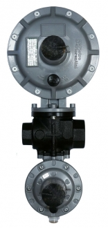 Регулятор давления газа Pietro Fiorentini Dival500TR, 1½″, 0.6–1 бар, ПЗК LA