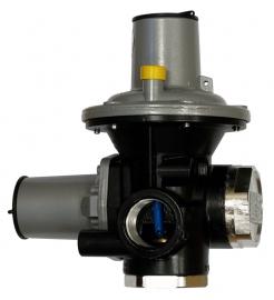 Регулятор давления газа Pietro Fiorentini HP100/BAPTR, 2.5–4.5 бар