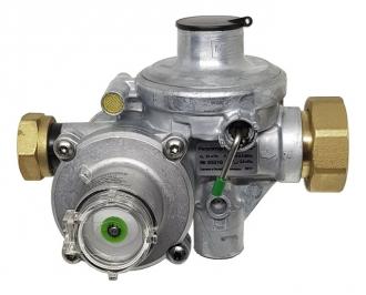 Регулятор давления газа RF 25 L Arctic