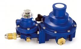 Регулятор давления газа SRG 511-111-1024