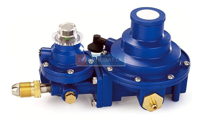 отзыв регулятор давления газа