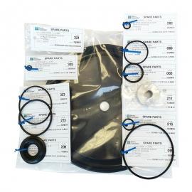 Ремкомплект Dival 600 BP, DN 40-50