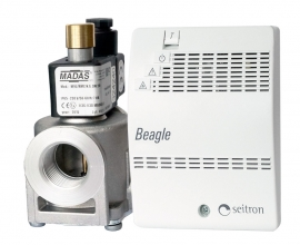 Сигнализатор загазованности Seitron RGDME5MP1 NA15