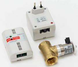 Сигнализатор загазованности СИКЗ-15-С-И-О-1