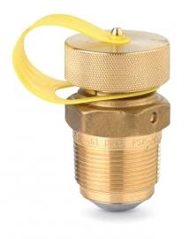 Заправочный клапан SRG 481-013-1001