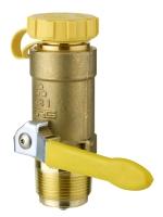 Заправочный клапан SRG 481-200-1001